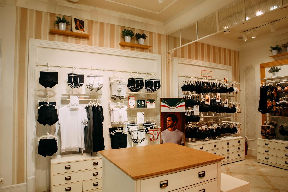 Магазины женского белья смоленск женское итальянское белье оптом
