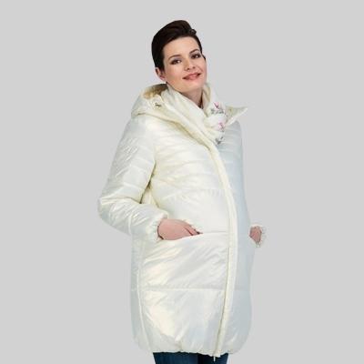 Alpolux куртка для беременных 6